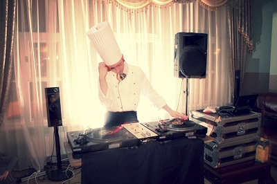-music equipment
